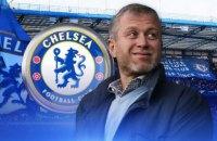 Абрамович готов продать Челси за 3 млрд фунтов, - Bloomberg
