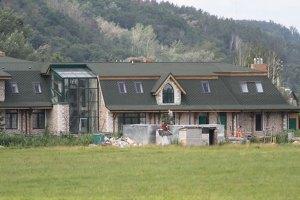 Ющенко готовится к переезду в новое имение