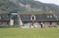 Ющенко готується до переїзду в новий маєток
