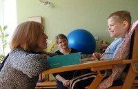 Раннє втручання: вікно можливостей для особливих дітей
