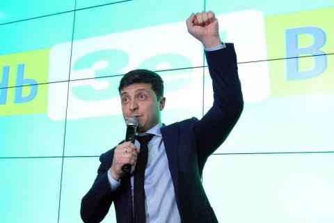 """Зеленский позвал Порошенко на дебаты на НСК """"Олимпийский"""" и призвал пройти медосмотр"""