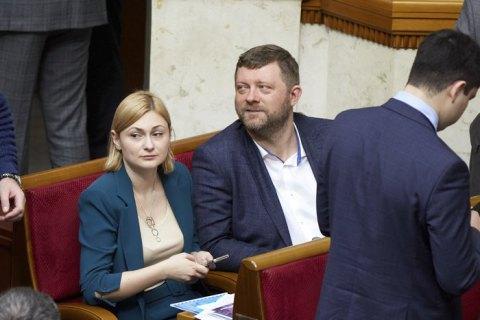 Корнієнко: Рада змінить Виборчий кодекс перед місцевими виборами