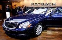 Mercedes-Benz прекращает выпуск Maybach