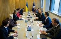Открыв огонь против украинских судов, Россия перешла красную линию, - Порошенко