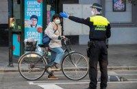 Вторую волну пандемии в Европе ученые объяснили новым штаммом коронавируса