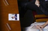 """В Верховной Раде появились первые кандидаты на роль """"тушек"""""""