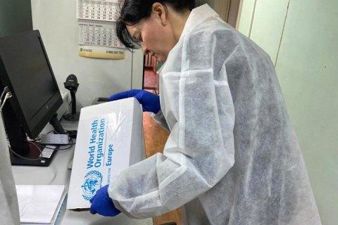 У Києві підтвердили два випадки коронавірусу (оновлено)