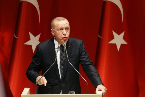 Туреччина разом з РФ спостерігатиме за припиненням війни у Карабасі, - Ердоган