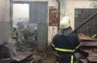 """В Донецкой области нашли злоумышленника, который совершил 27 поджогов, чтобы """"понаблюдать за пламенем"""""""