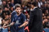 Мессі замінили в матчі чемпіонату: реакція аргентинця була показовою