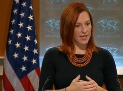 США осудили нападение на посольство России