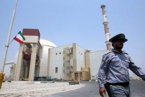 Росія може побудувати в Ірані нові електростанції