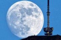 Украина подписала с NASA соглашение об освоении Луны