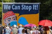 Зеленский вместе с лидерами других стран призвал к подписанию международного договора о пандемии