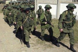 """У Латвії заявили про готовність протистояти """"зеленим чоловічкам"""""""