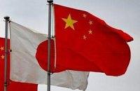 Китай і Японія вперше за 4 роки проведуть переговори з питань безпеки