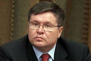Улюкаєв назвав Європу першочерговим торговим партнером для Росії