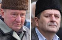 Чийгоз і Умеров планують повернутися в Крим