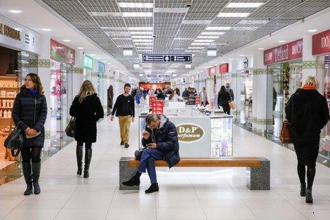 ТРЦ в Киеве откроют на втором этапе смягчения карантина