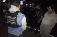 На Закарпатті та Львівщині прикордонники затримали хасидів-паломників, які намагалися проникнути в Україну