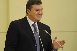 Янукович четыре дня проведет в Японии