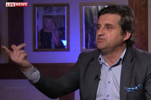 СБУ запретила въезд в Украину Отару Кушанашвили (обновлено)