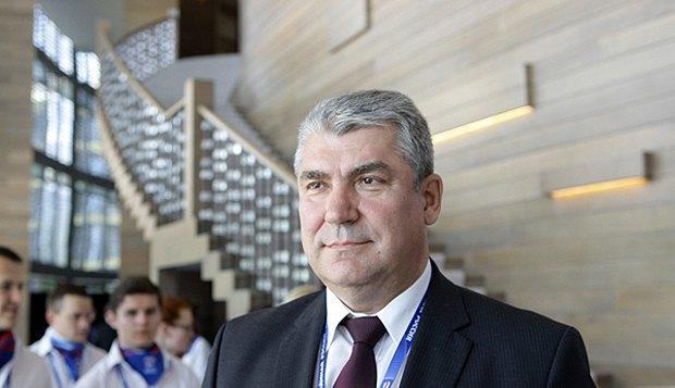 Александр Голенко