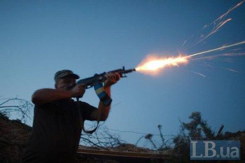 На Донбассе погиб военный, еще трое получили ранения и травмы