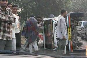Велика ДТП в Індії: 20 людей загинуло