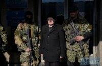 Возле Славянска сепаратисты захватили в заложники украинских солдат, - СМИ