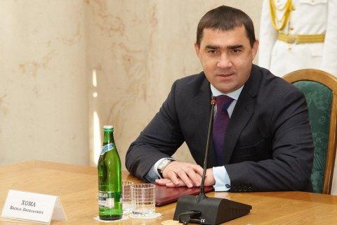 Правительство будет рассматривать на должность главы Сумской ОГА Василия Хому