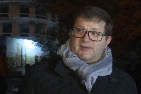 Арьев заявил о подготовке провокаций против Порошенко