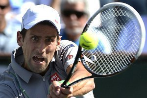 Жеребкування US Open: випробування для Джоковича, два Федерери