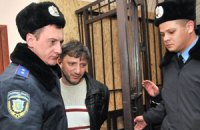Слюсарчука не спешат перевозить в Киев