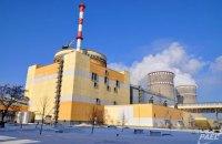 Ровенская и Хмельницкая АЭС начали работать на полную мощность
