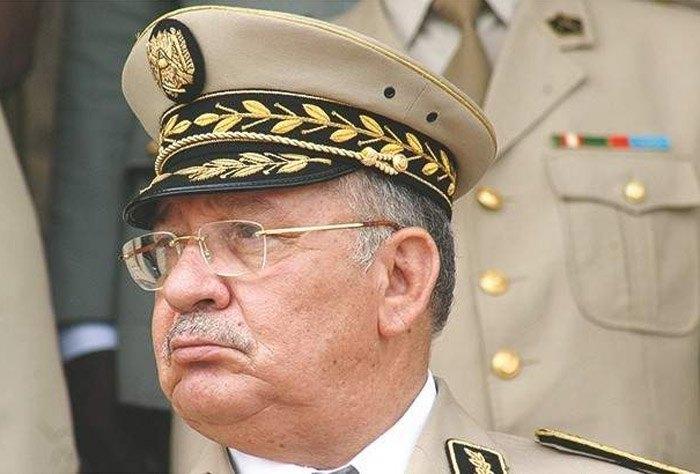 Генерал Гаид Салах