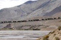 В Тибет перестали пускать иностранных туристов