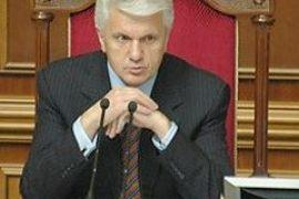 Литвин собирает лидеров фракций