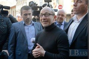 Кернес доручив скасувати референдум у Харкові