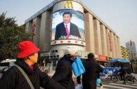 Сі Цзіньпін закликав до посилення ідеологічного контролю в університетах