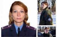 МВС: обстрілами Дебальцевого командує жінка