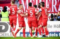 Клуб Бундесліги ввів правило відвідування туалетів на стадіоні тільки за документами