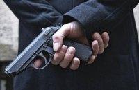 У Запоріжжі відвідувач стріляв у власника ресторану