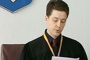Судья зачитал заявление Тимошенко об отказе участвовать в судебном процессе