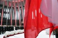 Порошенко поздравил Польшу со 100-летием независимости