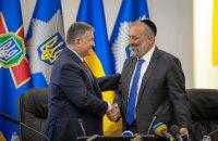 МВС України та Ізраїлю підписали декларацію про співпрацю