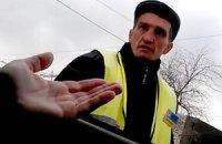 "Азаров: ""Нет паркомата - нет оплаты"""