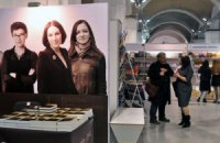 На Книжковому Арсеналі пройде презентація книги Соні Кошкіної про Майдан