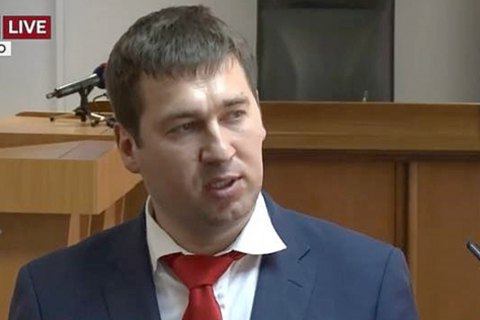 Юриста отпустили в столицу на«конфиденциальную встречу»— Дело Януковича