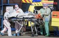 В Германии назвали решающие для оценки ситуации с коронавирусом факторы